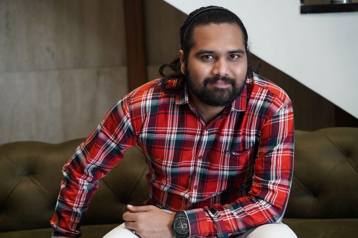 Jeegar Chauhan : मुकाम पर पहुंच के कड़ी मेहनत करने वाले सफलता का स्वाद ज्यादा देर तक चखते हैं