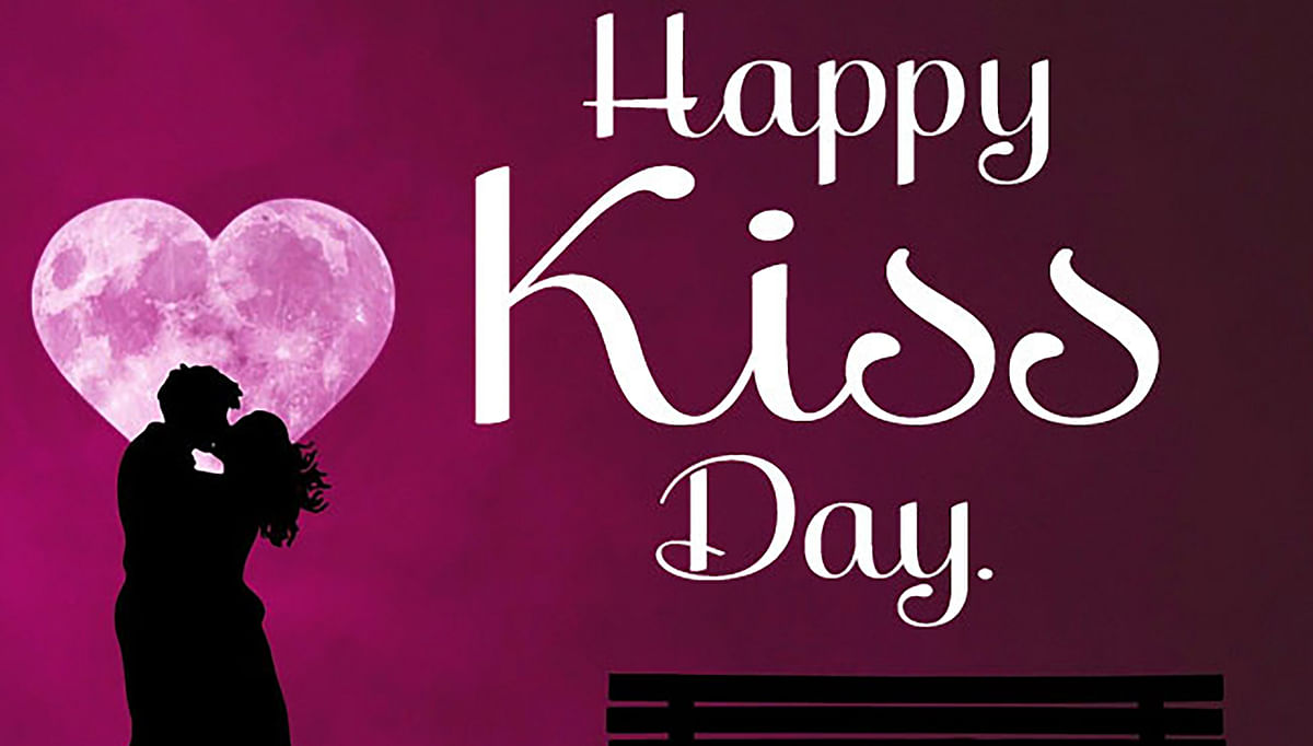 Happy Kiss Day 2020 Date, Wishes Images, Quotes, Shayari, Message 15