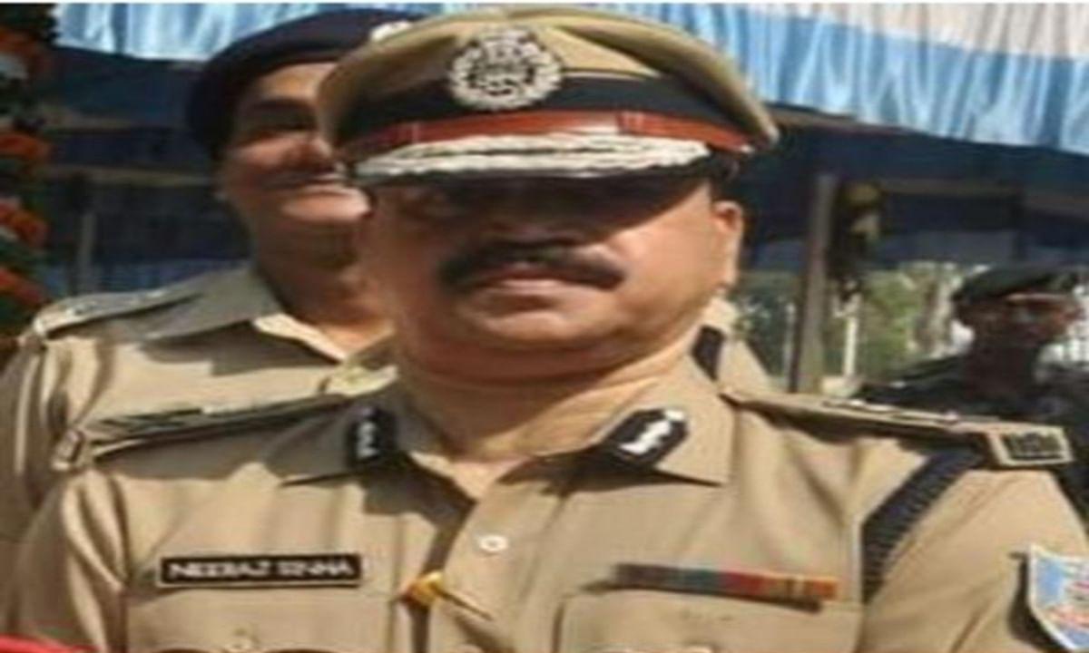 झारखंड के नये DGP बने नीरज सिन्हा, बोले- पुलिस और पब्लिक के बीच तालमेल होगा बेहतर