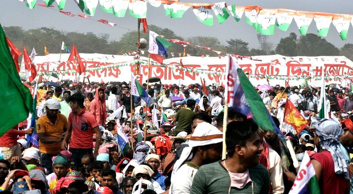बंगाल में विधानसभा चुनाव से पहले CPIM ने इस मामले में BJP को दी कड़ी टक्कर