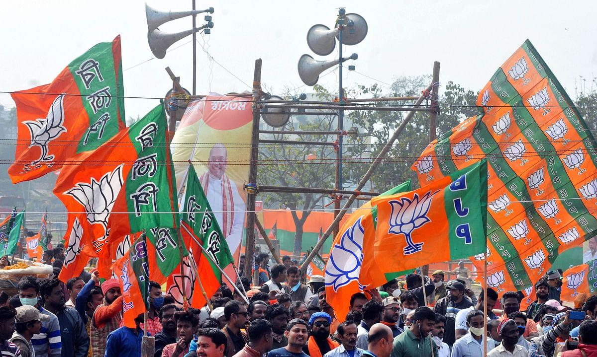 West Bengal Election: रथ यात्रा के लिए स्थानीय प्रशासन से अनुमति लें, भाजपा को मुख्य सचिव का जवाब