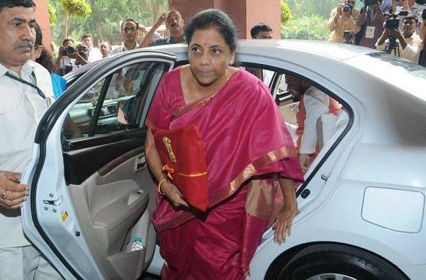 Budget 2021 : डिजिटल तरीके से जनगणना, Nirmala Sitharaman ने दिए 37 करोड़ रुपए