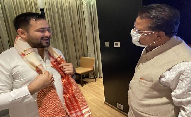 Bangal Chunav 2021: असम और बंगाल के चुनावी मैदान में हुंकार भरेगी RJD, ममता बनर्जी से मिलकर रणनीति तय करेंगे तेजस्वी