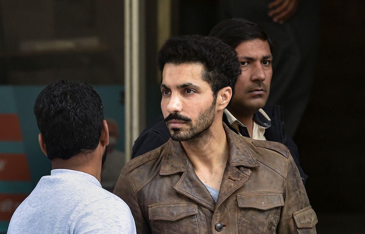 Red Fort Violence Case : कोर्ट ने दीप सिद्धू को 14 दिन की न्यायिक हिरासत में भेजा, दिल्ली पुलिस ने 8 फरवरी को किया था गिरफ्तार