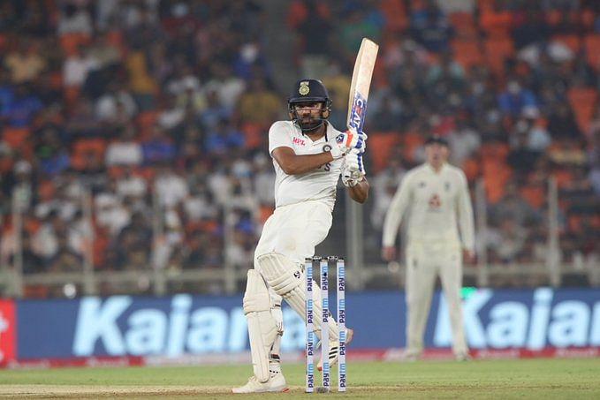 IND vs ENG 3rd Test Day 2 LIVE : कुछ देर में शुरू होगा दूसरे दिन का खेल, क्या रोहित शर्मा फिर जड़ेंगे शतक?