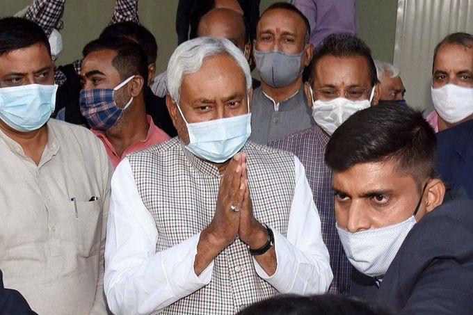 Nitish kumar News: बिहार में सरकार बनने और मंत्रिमंडल विस्तार के बाद पहली बार दिल्ली दौरे पर सीएम नीतीश, क्या मोदी कैबिनेट में होगी JDU की एंट्री ?