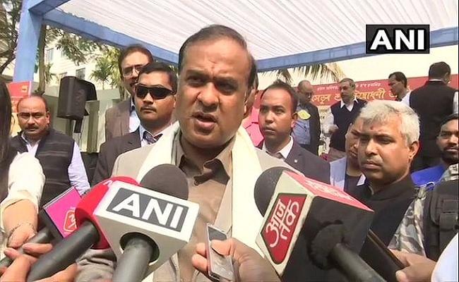 असम के मंत्री हेमंत बिस्वा शर्मा ने कहा, मैं भारतीय और असमी संस्कृति बचाने के लिए अतिवादी हूं