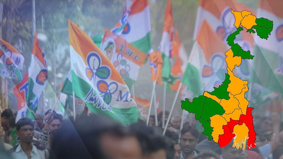 Bengal Election 2021: TMC की आयोग से शिकायत, चुनाव से पहले हमारे नेताओं को परेशान कर रही है CBI और ED