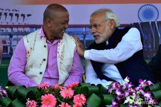 Assam Election 2021: असम में विधानसभा चुनाव से पहले बीजेपी को झटका ! गठबंधन से अलग हुआ बोडोलैंड पीपुल्स फ्रंट