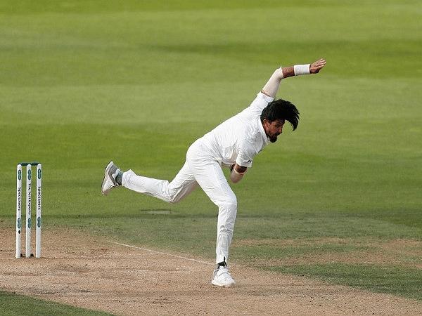 IND vs ENG : सचिन तेंदुलकर ने की इशांत शर्मा की तारीफ, 100 टेस्ट खेलने वाले दूसरे गेंदबाज बने