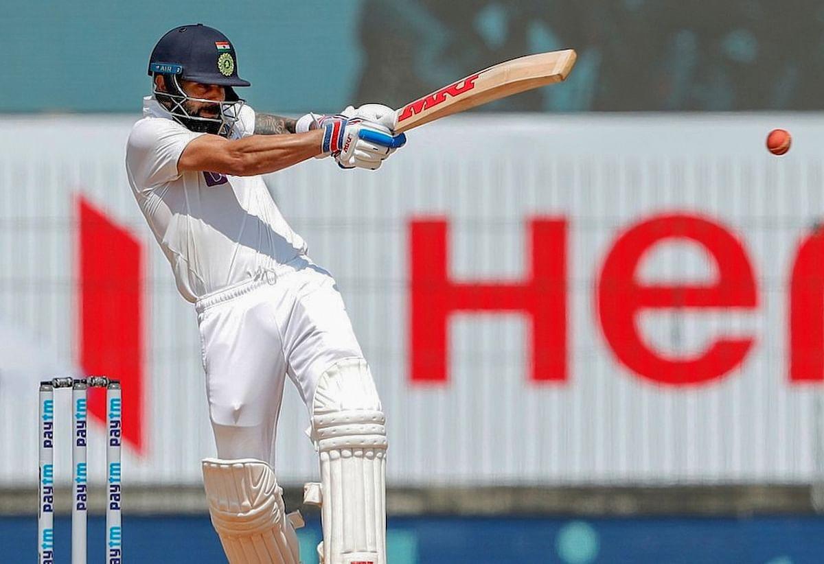 ICC Test Ranking : इंग्लैंड से हारकर कोहली को हुआ भारी नुकसान, रूट ने रैंकिंग में नंबर तीन से किया बेदखल, देखें पूरी सूची