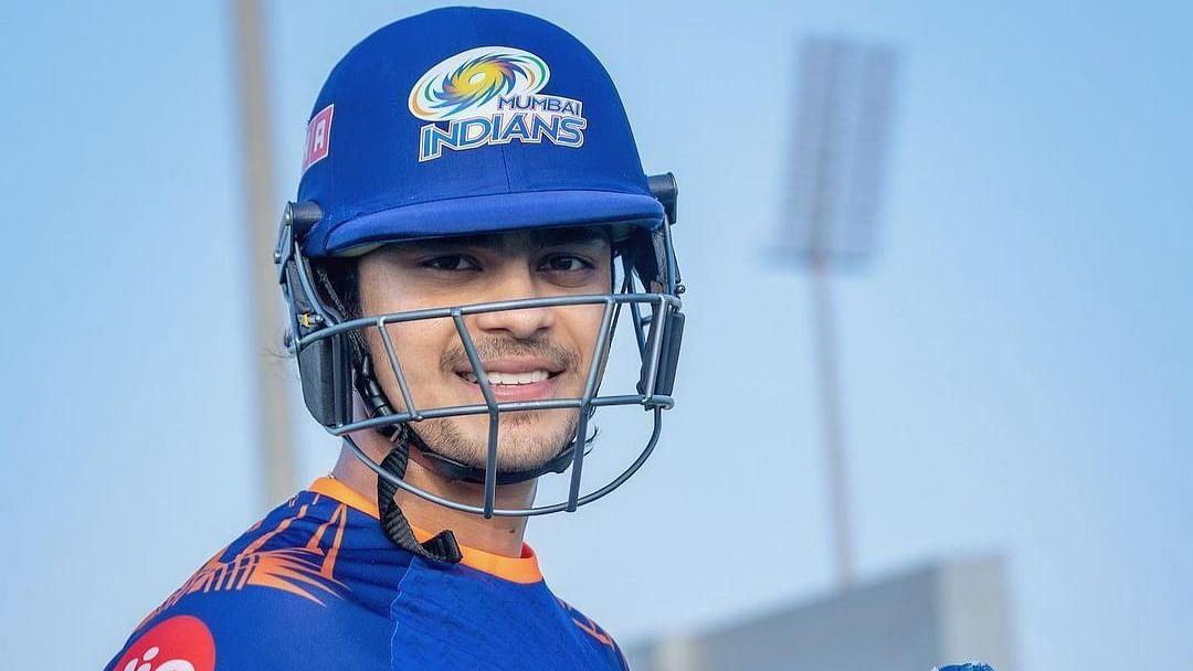 Vijay Hazare Trophy : ईशान किशन ने खेली विस्फोटक पारी, आईपीएल से पहले मुंबई इंडियंस को दिया ये संदेश