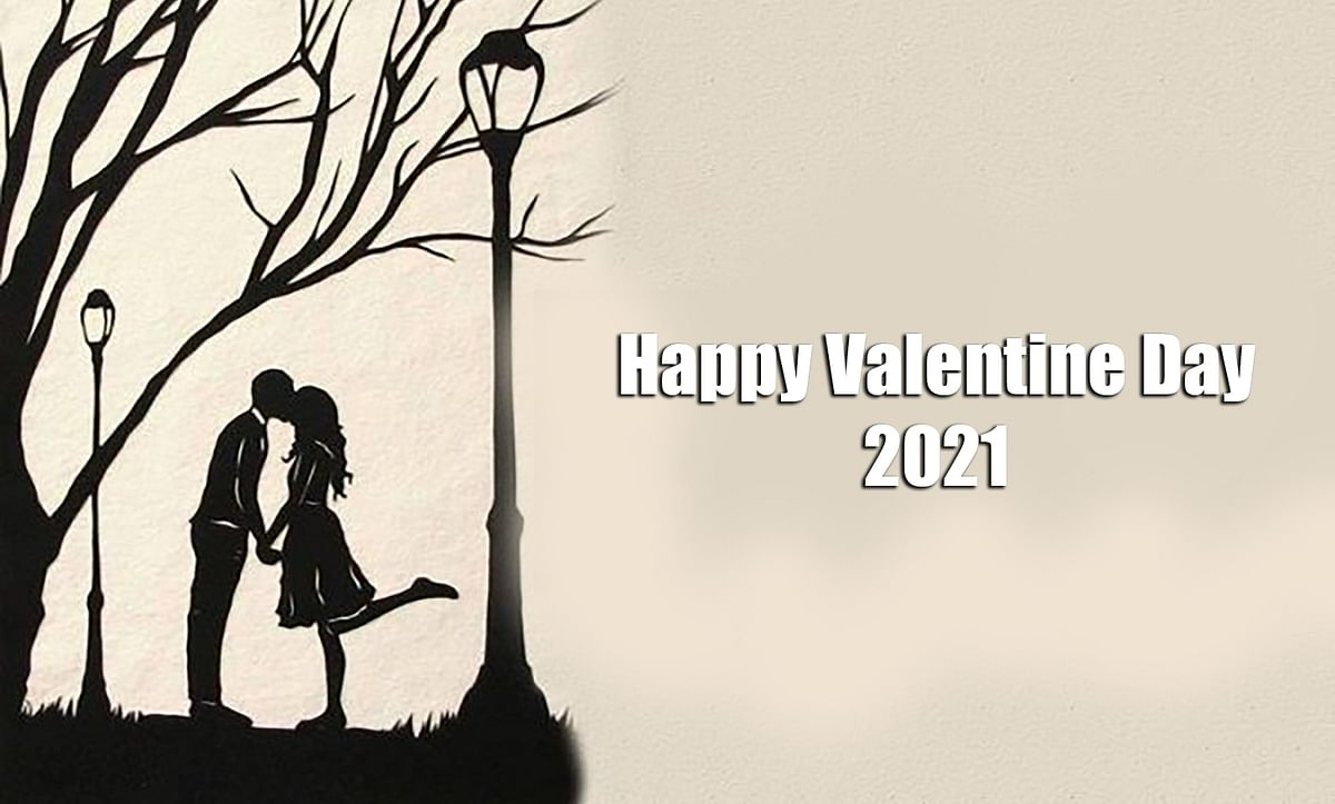 Happy Valentine Day 2021, Wishes Images, Quotes, Shayari, Message 6