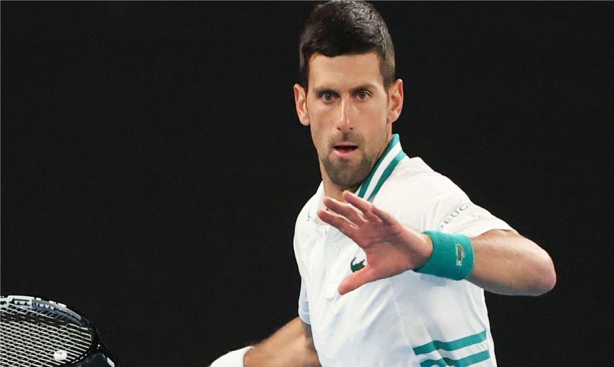 Australian Open : जोकोविच ने मेदवेदेव को हराकर 9वीं बार जीता ऑस्ट्रेलियाई ओपन का खिताब, 18वें ग्रैंडस्लैम पर कब्जा