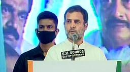 Narendra Modi Stadium : मोटेरा स्टेडियम का नाम नरेंद्र मोदी किये जाने पर हंगामा, राहुल गांधी ने ट्वीट कर कसा तंज