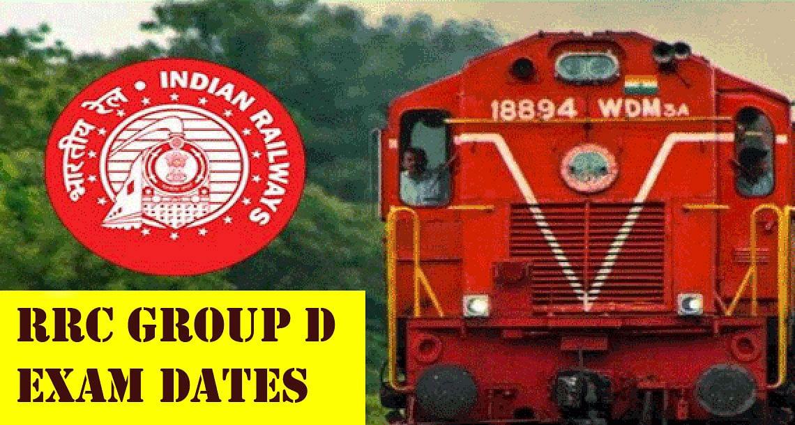 RRC Group D PET Exam 2021: 'रेलवे ग्रुप डी' परीक्षा देने से पहले इन बातों का रखें खास ध्यान, ऐसे कर सकते हैं एडमिट कार्ड डाउनलोड