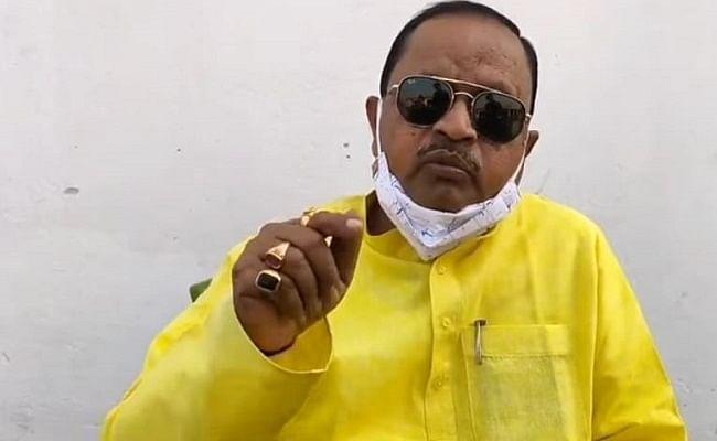 देर नहीं करते, चढ़कर खुद गोली चला देते हैं..., जदयू MLA ने कहा बिहार में योगी नहीं नीतीश मॉडल ही चलेगा