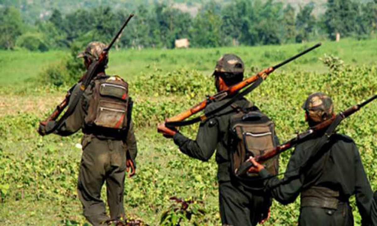 बिहार में नक्सलियों की नयी साजिश से पुलिस महकमे में हड़कंप, इन तीन जिलों के सात पुलिस मुखबिरों पर हमले की तैयारी, अलर्ट जारी...
