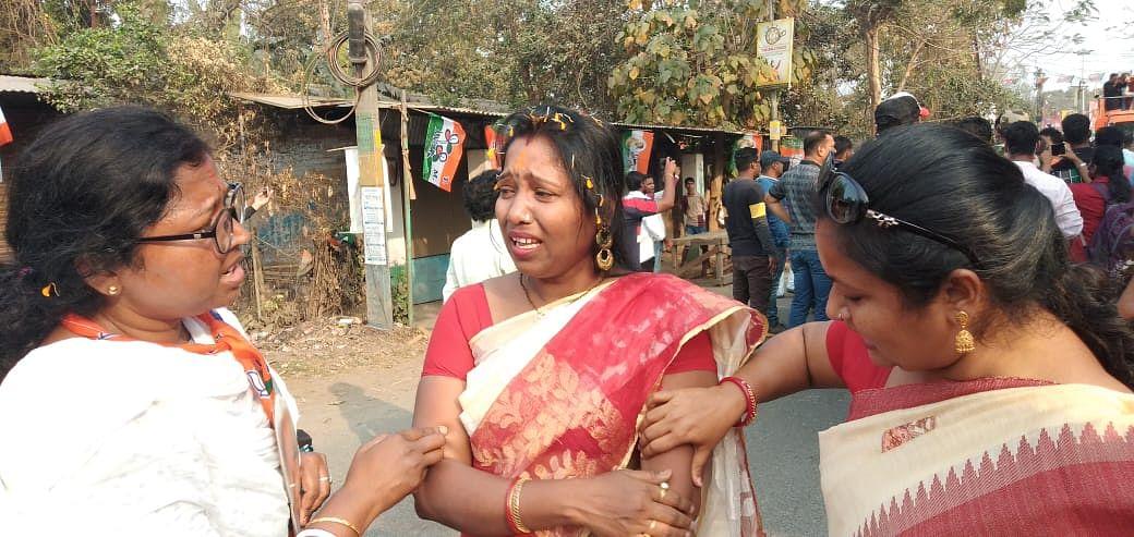 Bengal Chunav 2021 Update : राकेश सिंह के दोनों बेटों पर अलीपुर सीजेएम कोर्ट ने दिया यह फैसला