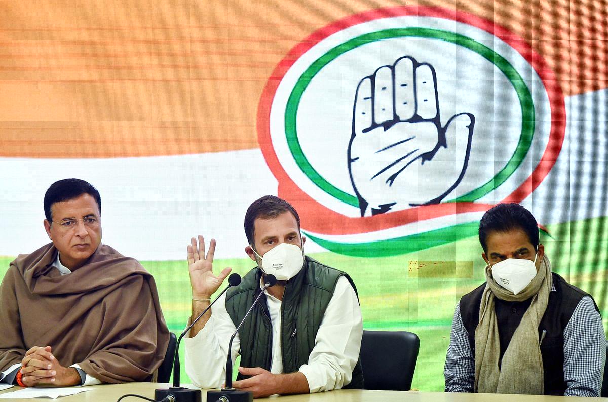 Congress IT cell : कांग्रेस भी बनाएगी 'सोशल मीडिया आर्मी', 5 लाख सदस्य देंगे भाजपा के आईटी सेल को टक्कर