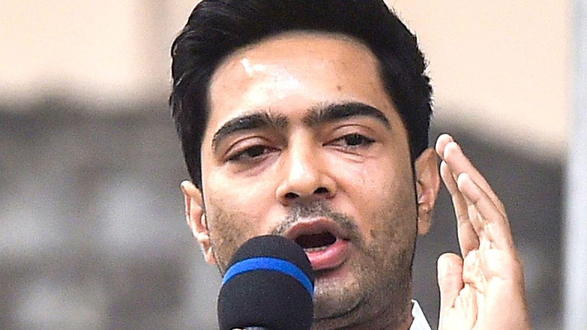 नारद स्टिंग केस में तृणमूल नेताओं की गिरफ्तारी पर बोले अभिषेक बनर्जी, लॉकडाउन के नियमों का पालन करें