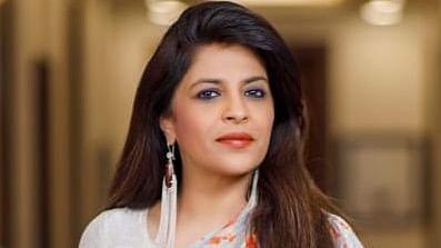 भाजपा नेता शाजिया इल्मी ने BSP के पूर्व सांसद अकबर डंपी पर लगाया बदसलूकी का आरोप, मामला पहुंचा थाने