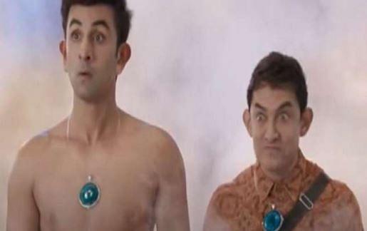 PK का बनेगा सीक्वल? आमिर खान को रिप्लेस कर सकते हैं रणबीर कपूर, जानें विधु विनोद चोपड़ा ने क्या कहा