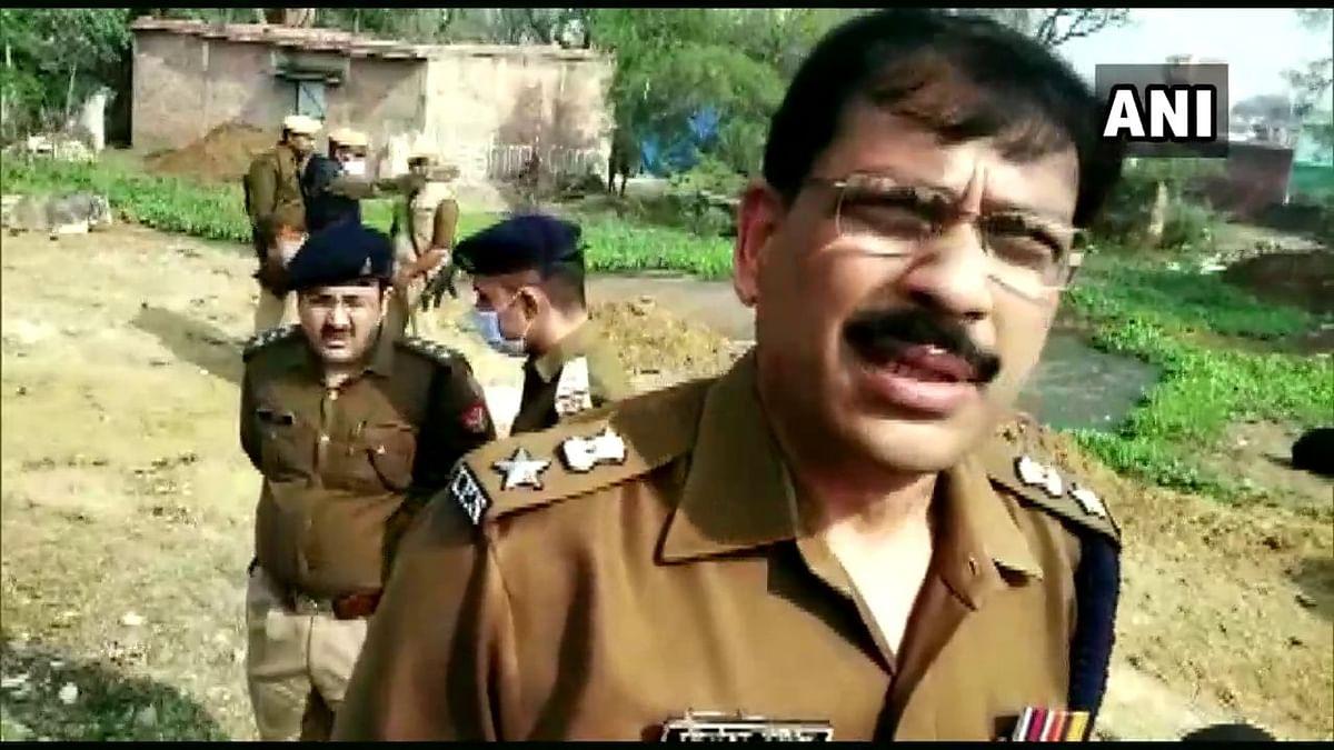 Uttar Pradesh News: रेलवे ट्रैक पर पूर्व मंत्री गायत्री प्रजापति के भतीजे का शव मिलने से मचा हड़कंप, जांच में जुटी पुलिस
