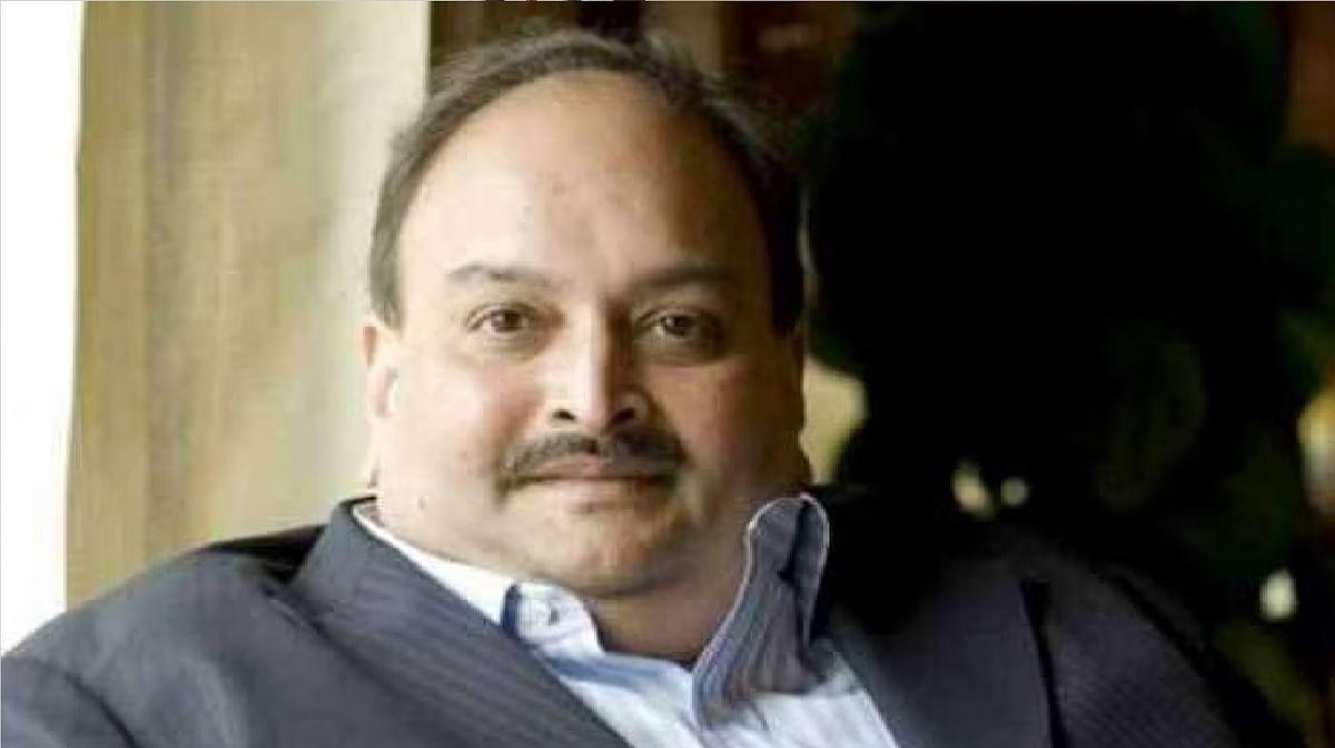 मेहुल चोकसी पर ईडी ने कसा शिकंजा, 14 करोड़ से ज्यादा की संपति जब्त