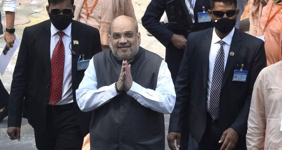 Bengal Election 2021 : इन सरकारी कर्मचारियों को कब से मिलेगा 7th Pay Commision का लाभ? गंगासागर की रैली में गृहमंत्री अमित शाह ने बताया