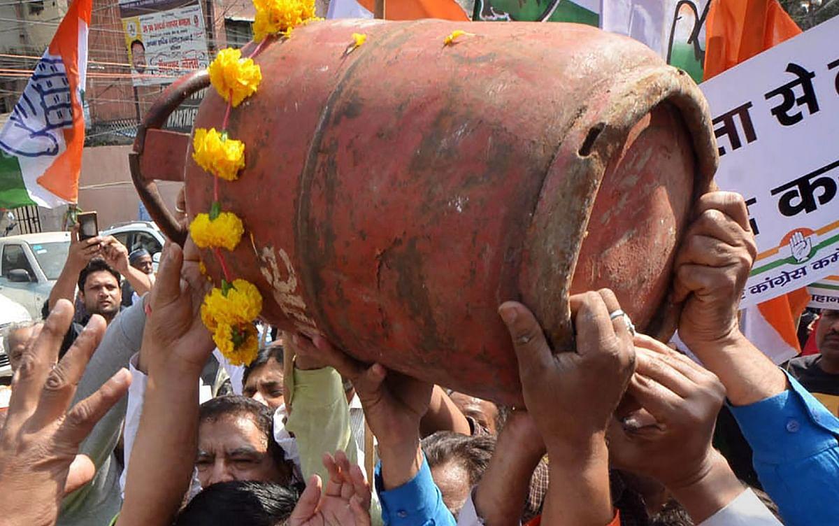 LPG Subsidy Status : गैस सब्सिडी का पैसा खाते में आ रहा है या नहीं, आप ऐसे करें पता