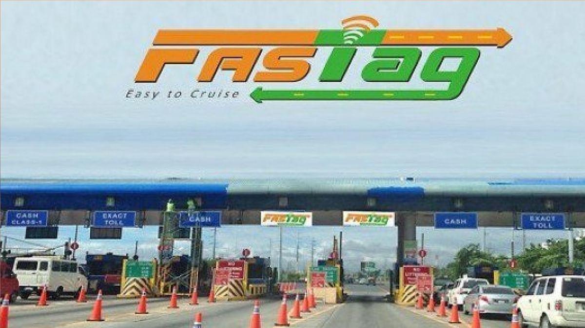 FASTag News : फास्टैग पर बड़ी चेतावनी, अब तक गाड़ी में नहीं लगवाया, तो होगी भारी मुसीबत, गडकरी ने कह दी बड़ी बात