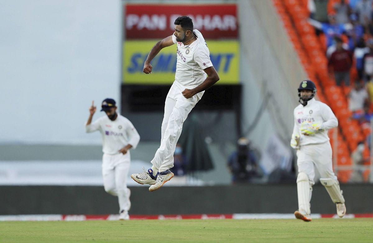 IND vs ENG Test: अश्विन ने तोड़ा अनिल कुंबले और हरभजन का रिकॉर्ड, 400 विकेट क्लब में हुए शामिल