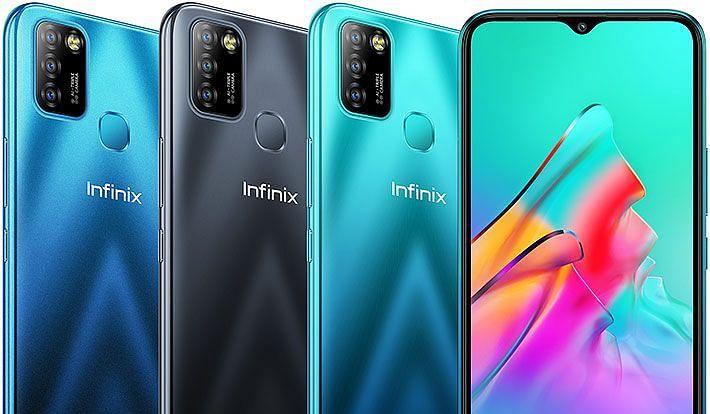 Smartphone Under 8000: 6000mAh बैटरी और धांसू फीचर्स के साथ आया सस्ता स्मार्टफोन, जानें कीमत और फीचर्स