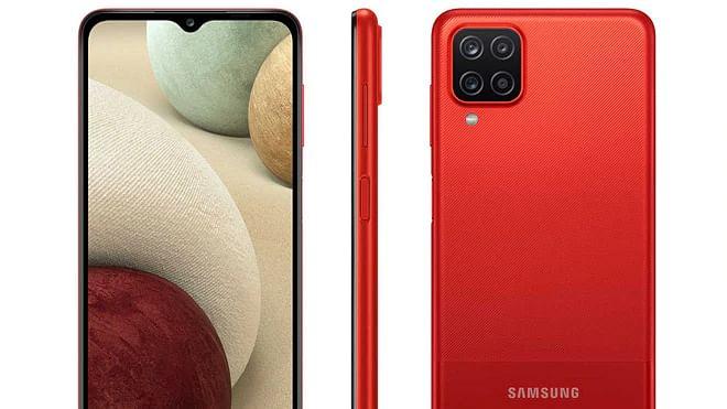 Samsung Galaxy A12: 5000mAh बैटरी और 5 कैमरों के साथ आया सैमसंग का बजट स्मार्टफोन, यहां जानें सारी डीटेल