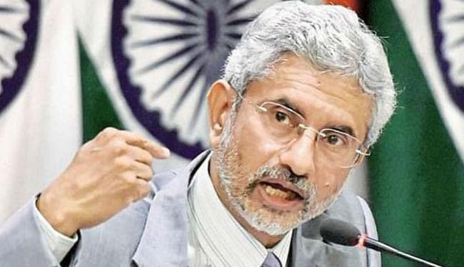 भारत और चीन के विदेश मंत्रियों के बीच फोन पर हुई बात, मास्को समझौते के कार्यान्वयन पर हुई चर्चा