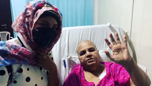 कैंसर का इलाज करा रही राखी सांवत की मां का इमोशनल VIDEO वायरल, बोलीं- 'सलमान जी, थैंक यू बेटा'