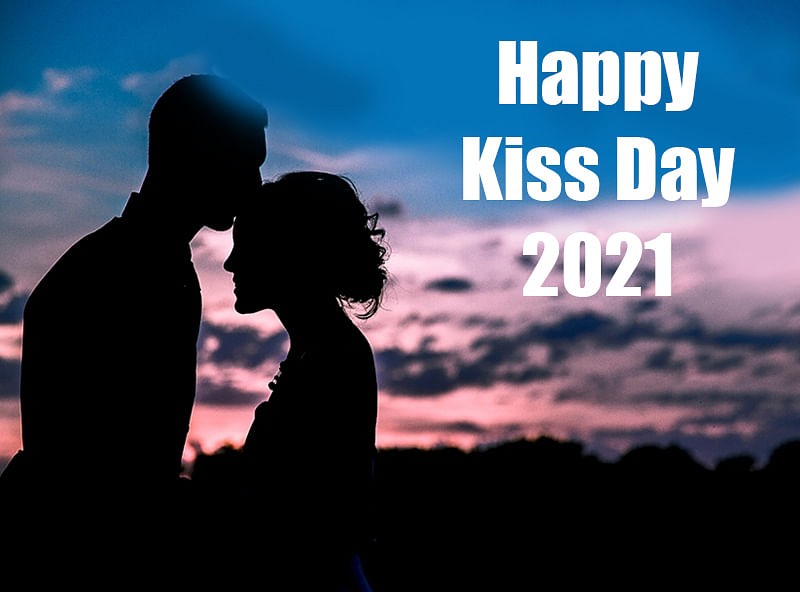 Happy Kiss Day 2020 Date, Wishes Images, Quotes, Shayari, Message 13