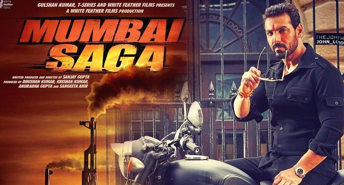 Mumbai Saga Trailer: John Abraham और Emraan Hashmi स्टारर फिल्म का ट्रेलर कल होगा रिलीज, गैंगस्टर ड्रामा को पहले भी डायरेक्ट कर चुके हैं Sanjay Gupta