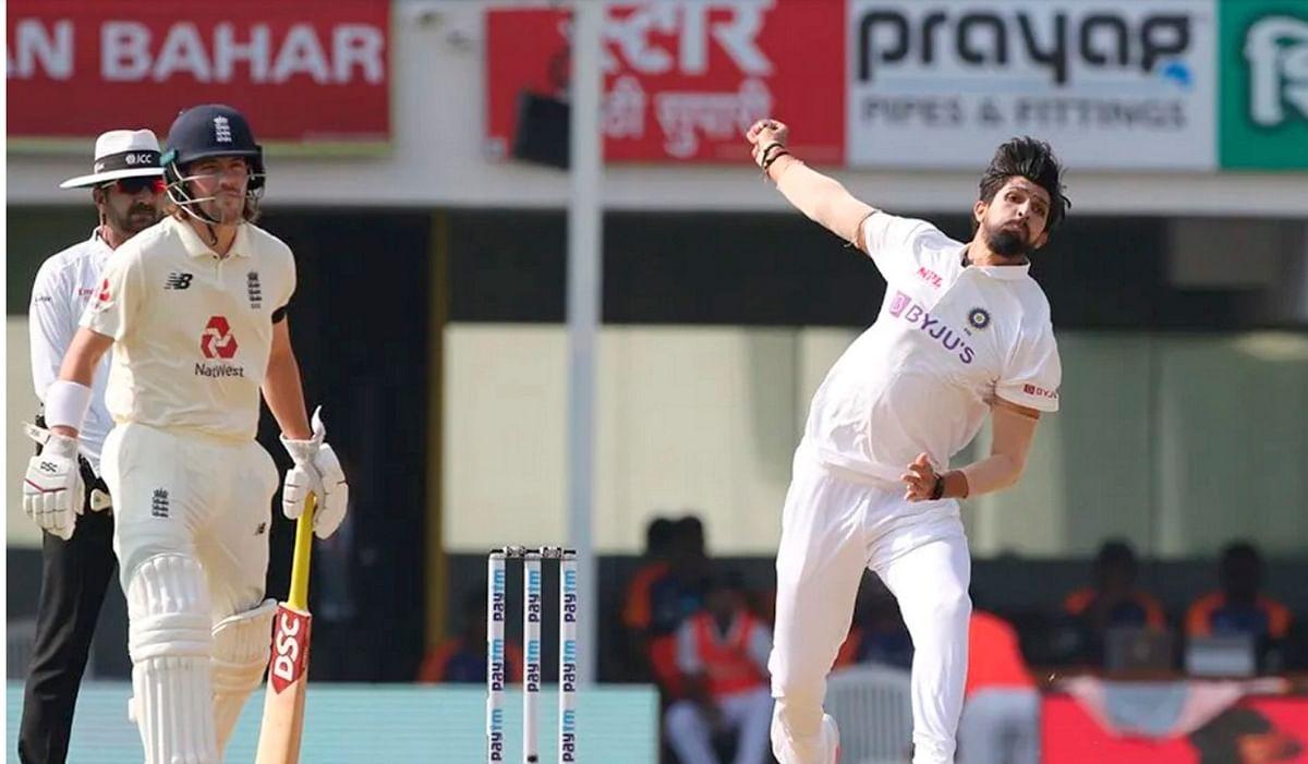 India vs England Cricket latest News: चार साल बाद चेन्नई में पहला टेस्ट, 11 महीने बाद हुई देश में अंतरराष्ट्रीय मैच की वापसी