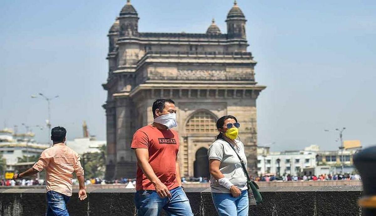 महाराष्ट्र में कोरोना का कहर : मुंबई में बढ़ाई गई सख्ती, तो नागपुर में वापस आ गया पाबंदियों का दौर
