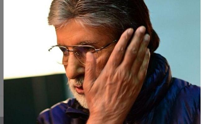 Amitabh Bachchan Health : अमिताभ बच्चन की तबीयत बिगड़ी, होगी सर्जरी, फैंस की बेचैनी बढ़ी