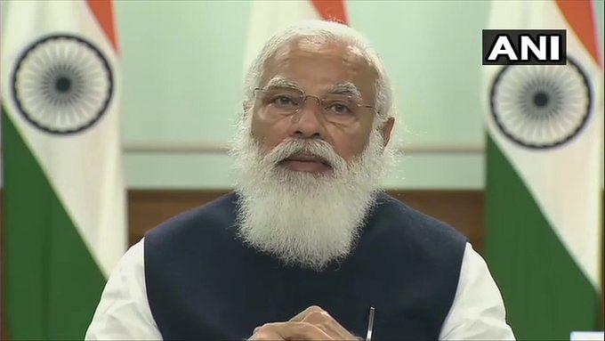NITI Aayog News : पीएम मोदी ने गवर्निंग काउंसिल की बैठक में कहा- देश अब तेजी से विकास चाहता है, पढ़ें उनके भाषण की प्रमुख बातें...