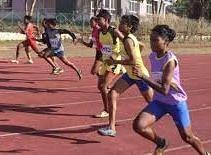 Jharkhand News : रांची के मोरहाबादी मैदान में 8वीं राष्ट्रीय व चौथी अंतरराष्ट्रीय रेस वॉकिंग प्रतियोगिता का आयोजन, देखिए महिला एथलीटों का दम