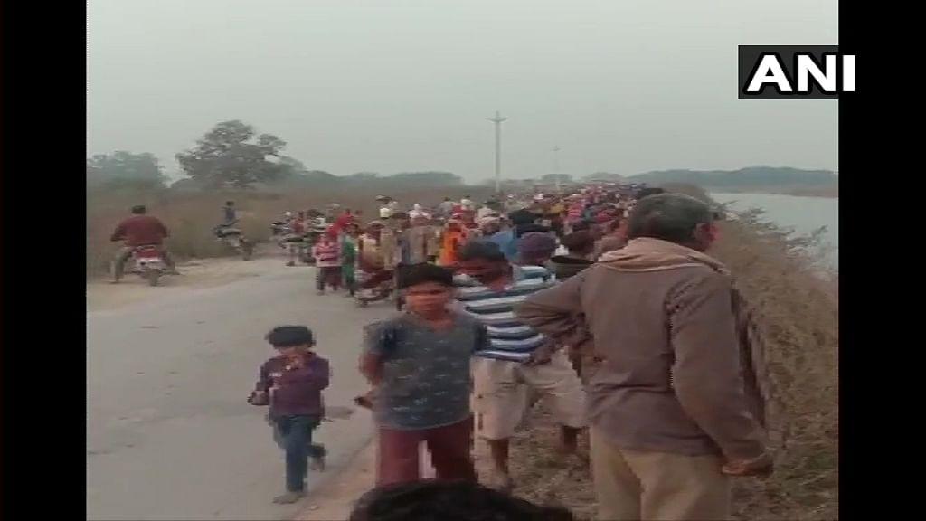 MP Bus Accident: मध्य प्रदेश बस हादसे में अब तक 47 लोगों की मौत, मृतकों के परिजनों को मिलेगा पांच-पांच लाख मुआवजा