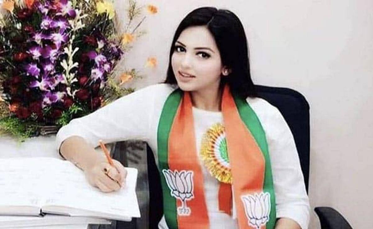 कोलकाता कोकीन केस: पामेला गोस्वामी और राकेश सिंह के अफेयर को दिया गया राजनीतिक रंग !