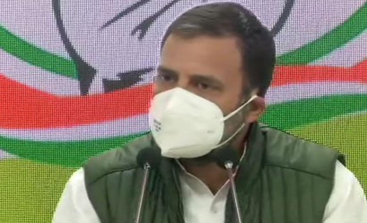 VK सिंह को मोदी सरकार ने बर्खास्त नहीं किया, तो सेना का अपमान होगा, राहुल गांधी ने ट्वीट कर दी तीखी प्रतिक्रिया