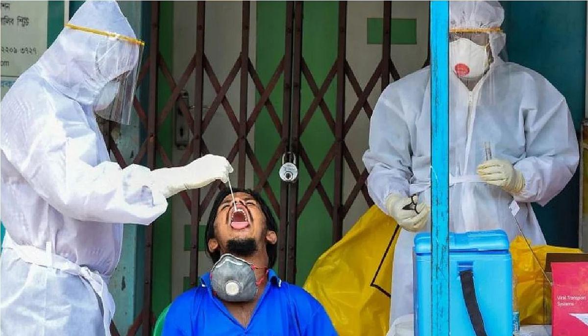 महाराष्ट्र में फिर पैर जमा रहा है कोरोना वायरस, चार महीने में 8000 से अधिक नये मामले