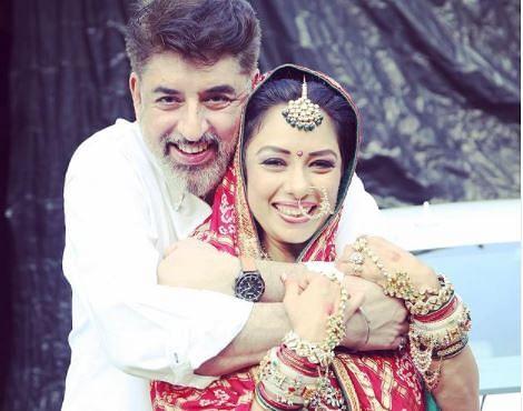 'Anupama' की रूपाली गांगुली ने शादी के दिन पति से पूछा था ये सवाल, बेहद दिलचस्प है एक्ट्रेस की लवस्टोरी