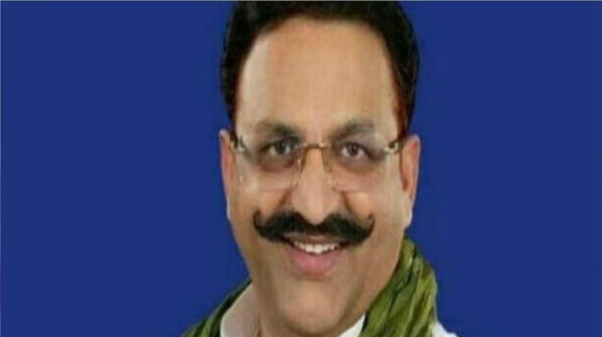 UP चुनाव में आएगा बड़ा ट्विस्ट, बाहुबली विधायक मुख्तार अंसारी को बाहर का रास्ता दिखा सकती है बसपा
